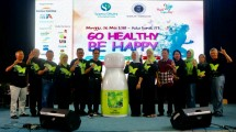 Kimia Farma launched Lesikaf