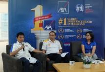 Shell dan AXA Financial Indonesia meluncurkan program mudik #RencanakanLebih