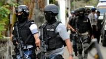 Datesemen anti teror - foto - IST