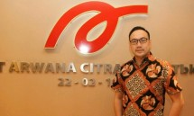 Edy Suyanto, Chief Operating Officer (CFO) of PT Arwana Citramulia Tbk. (Photo: Herlambang / Industry.co.id)