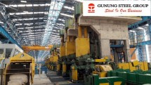 Gunung Steel Group