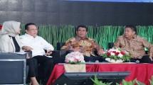 Mentan Amran Sulaiman bersama DPR