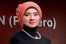 Plt. Direktur Utama Pertamina Nicke Widyawati (Foto Dok Industry.co.id)