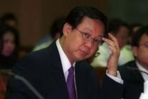 Syafruddin Arsyad Temenggung, mantan Kepala Badan Penyehatan Perbankan Nasional (BPPN). (Foto Ist)