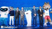 Vivo UmumkanKampanye2018 FIFA World Cup Russia 'My Time, My FIFA World Cup'