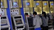 Ilustrasi ATM BCA (Foto Ist)