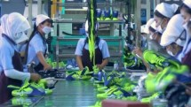 Shoes Production