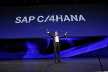 SAP C/4HANA (Foto : dok Industry.co.id)