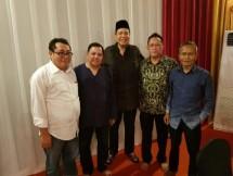 Chairul Tanjung Siap Hadiri Rakernas III SMSI (Foto Dok Industry.co.id)