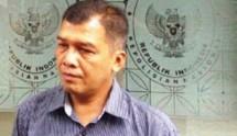 Gardi Gazarin Ketua Forum Wartawan Polri periode 2014-2016 (Foto Dok Industry.co.id)