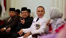 Pejabat Gubernur Jawa Barat (Jabar), Komjen Mochamad Iriawan (Dok: Kemendagri)