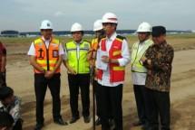 Presiden Jokowi (Foto Setkab)