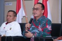Kepala Biro Teknis dan Humas KPU RI Nursyarifah