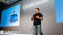 Qualcomm Perkenalkan Snapdragon 850 Mobile Compute Platform