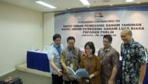 PT Pelayaran Tempuran Emas Tbk continues to strengthen its network nationwide. Throughout the year 2017, the Company has opened 10 new routes, among others, Tarjun, Padang, Bengkulu, Fakfak, Berau, Tarakan, Dobo, Kaimana, Nabire