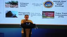 Kepala Badan Ketahanan Pangan Kementerian Pertanian, Agung Hendriadi