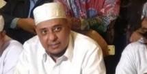 Ketua GNPF Ulama Ustadz Yusuf Muhammad Martak