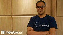 Ivan Tambunan, CEO & Co-Founder Akseleran