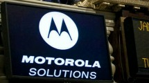 Motorola Solutions (ist)