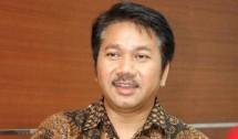Haryajid Ramelan pengamat pasar modal (Foto Infobank)