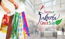 Festival Jakarta Great Sale 2018 (Foto Dok Industry.co.id