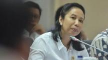 SOE Minister Rini Soemarno