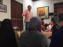 DR. Rizal Ramli, Ekonom Senior (Foto Dok Industry.co.id)