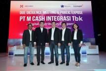 M Cash Integrasi Tbk (MCAS) (Foto Ist)