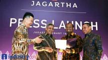 Peluncuran Jagartha Advisors