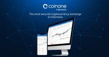 Perusahaan Cryptocurrency exchange asal Korea Selatan, Coinone siap rambah pasar Indonesia