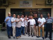 Dewan Pers Mulai Verifikasi SMSI Provinsi (Foto Industry.co.id)