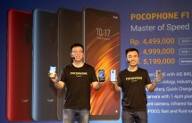 Smartphone Xiaomi resmi memperkenalkan lini baru untuk produk smartphonenya yang diberi nama Pocophone F1.