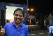 Mantan Menpora Roy Suryo (Foto Dok Industry.co.id)