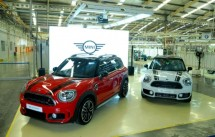 New MINI Countryman (Photo: MINI Indonesia Doc.)
