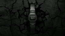 Jam tangan seri DW-5600BB