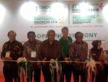 Concrete and Construction Industry Exhibition in Southeast Asia Officially Held (Kormen Photo)