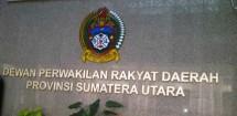 DPRD Sumut (Foto Industry.co.id)