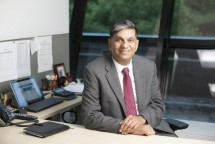 Naresh Desai, Vice President, Specialist Business, Asia Pacific, at Tech Data