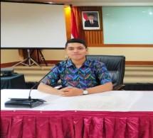 Joses Immanuel Souhoka - President University