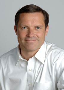 Marten Mickos, CEO at HackerOne (Photo by Wikipedia)