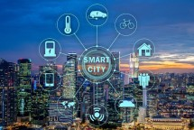 Ilustration Smart City (Photo by aceHTrend.com)
