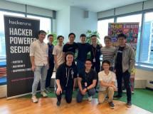 Meet Hacker (Photo by HackerOne)