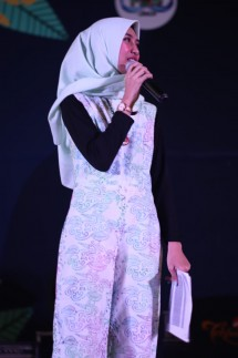 Susvita Dwi Rani