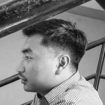 Adian Wihariono Putera - Mahasiswa President University