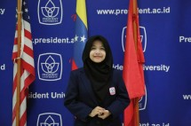 Hiqmatus Sholichah (Student of Master Business Administration in Technology, President University)