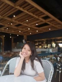 Nanda Patricia Flowerence Student of MBA President University