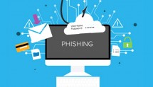 Ilustration Brand phishing (Photo by Technonlogy For You)
