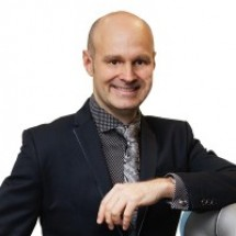 Darrell Adams, Head of Southeast Asia & Oceania, Universal Robots (Photo by LinkedIn)