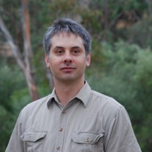 Dr Paul Gardner-Stephen, Senior Lecturer, College of Science and Engineering, Flinders University (Photo by ICT Days)