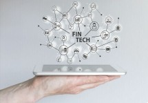Illustration of Fintech Application